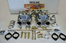 Dual 45 DCOE Weber Kit fits Datsun/Nissan Z20/22/24 1981-1989 720 D21 PU K639