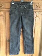 Cambio Jeans dunkelgrau Gr. 38 Modell Norah Straight