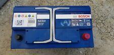 Bosch S4E10 Start-Stop Battery