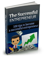 Achieve Business Success & Become A Successful Entrepreneur With 100 Ways (CD)