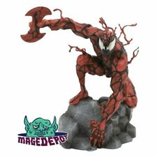 Marvel Gallery 9 Inches Carnage PVC Figure Jan192550 Multicolor