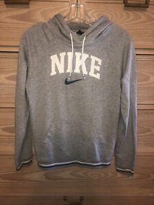 Women's Nike Hooded Sweatshirt Size XS EUC