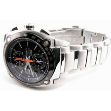 Seiko Sportura Chronograph Alarm Men's Watch SNAA95P1