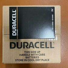 200 Duracell CR2032 3V Lithium Coin Cell Battery 2032 DL2032 BR2032 LONGEST EXP