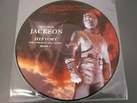 Michael Jackson ‎– HIStory - Past, Present And Future - Book I & In The Mix 1997