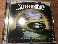 Alter bridge one day remains NEU cd