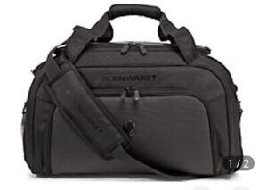 Dell Alienware Gaming Duffel Bag AWDUFFLE New