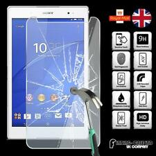 Tempered Glass Screen Protector Cover For Sony Xperia Z3 Tablet Compact 8.0""