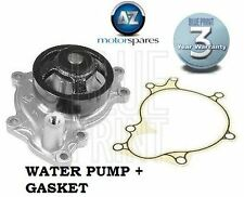 FOR MITSUBISHI CANTER 4.9DT FUSO 8/2006--> WATER PUMP KIT INC GASKET