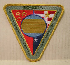 "Serenity/Firefly- Wash Uniform Sleeve 4.5"" Embroidered Patch-Usa Maile(Sepa-022)"
