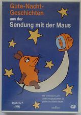 Die Sendung mit der Maus DVD Gute-Nacht-Geschichten (2004) Schönste Geschichten