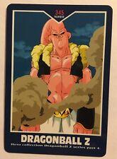 Dragon Ball Z Hero Collection 345