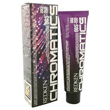 Chromatics Prismatic Hair Color 6R (6.6) - Red by Redken - 2 oz Hair Color