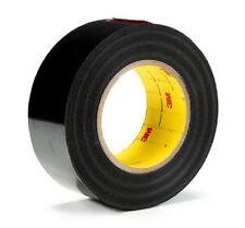 3M Polyurethane Protective Tape, 6 Rolls, Black, 8544,  70006114840 |2426eMK2