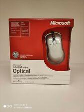 Microsoft IntelliMouse Optical NOS