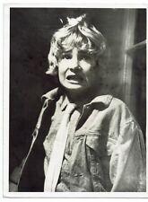 Mark Lester British actor Eyewitness Vintage 1970's Publicity  Photograph 8 x 6