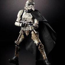 STAR WARS Black Series Red Label SP Stormtrooper Mimban HASBRO ACTION FIGURE NEW