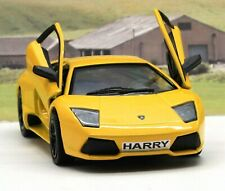 Kinsmart Lamborghini Diecast Cars For Sale Ebay