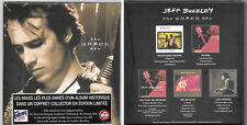 Jeff Buckley - The Grace EP's Collector limited Edition Box-Set 5x CD 2002