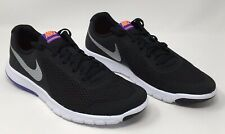 Nike Youth Running Shoes Flex Experience 5 (GS) Style 844995-010 Womens Training