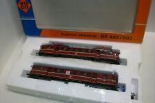 HO ROCO 43004 / Automotor electrico DB - BR 485/885, analogico.