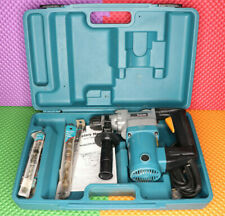 Makita Rotary Hammer Corded Drill Driver 55a 1316 Concrete Hr2010 Lot