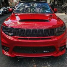 DEMON Hood for Jeep Grand Cherokee WK2 SRT8/Laredo SCL Performance