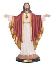 """16"""" Inch Jesus Christ of Nazareth Jesus Cristo Statue Figurine Figure Catholic"""