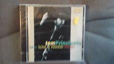 PRINCIPATO TOM - BLUE LICKS & VOODO THINGS. CD