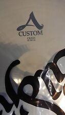 "Zildjian A Custom Crash 16"" A20514  best offer me lowest price in US"