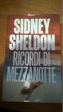 RICORDI DI MEZZANOTTE di Sidney Sheldon
