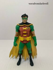 DC Universe Classics DCUC - Walmart Batman Dynamic Duo - Tim Drake Robin *READ