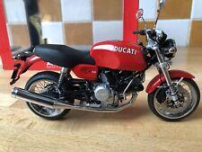 AutoArt 1/12 Ducati GT 1000 - RARE