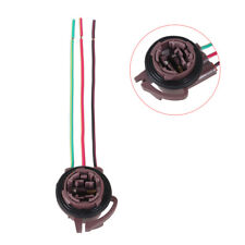 Female Socket Pigtail Plug For Standard 3157 3156 3457 4157 LED Bulb Fit Chevy