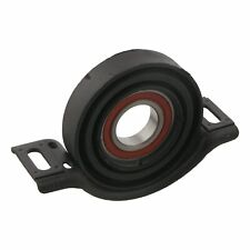 Propshaft Centre Support Inc Ball Bearing Fits Mercedes Benz C-Class Febi 30926