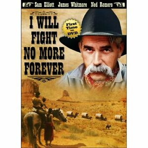 I Will Fight No More Forever [DVD] [2012] [Region 1] [US Import] ... - DVD  NQVG