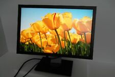"Dell 24"" U2410f UltraSharp LCD Monitor VGA DVI HDMI 4-Port USB Hub 6ms 320-8277"