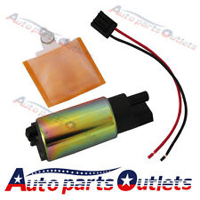 HIGH QUALITY FUEL PUMP YELLOW WITH STRAINER KIT FOR HONDA VEHICLES VARIOUS