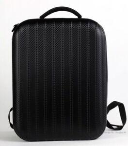 Back Pack for DJI Phantom Range Carbon Effect Finish - Black DJI-Backpack-Carbon