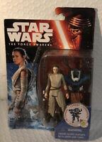 Star Wars The Force Awakens Rey (Starkiller Base) 3.75 In Action Figure