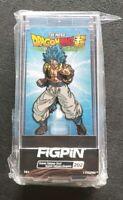 Figpin Dragonball Broly Movie Super Saiyan God Super Saiyan  Gogeta #202