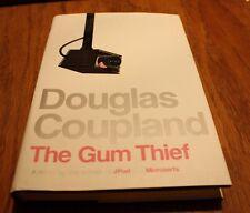 The Gum Thief Douglas Coupland