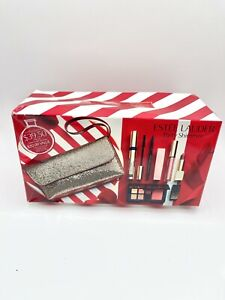 Estee Lauder Limited Edition Party Shimmer 7 Piece Gift Set - $212 value NIB