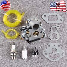 New Carburetor for Husqvarna 235 235E 236 240 240E Chainsaw 574719402 545072601
