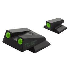 Meprolight S&W Body Guard Night Sight Set, 380, Green Tritium  (ML11780G)
