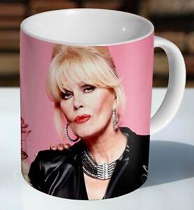 Ab Fab Eddie And Patsy Ceramic Coffee Mug - Cup
