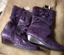 Zip Platforms & Wedges Boots NEXT for Women