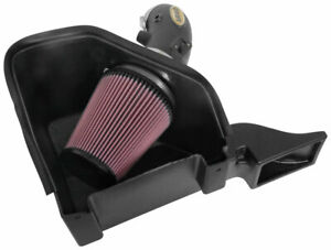 AIRAID Red Cold Air Intake Performance Kit for 14-18 Ram 2500 & 3500 6.4L V8