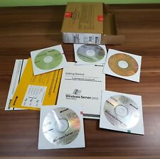 Windows WebServer Svr Web 2003 OEM System Builder Pack P70-00035 TOP!