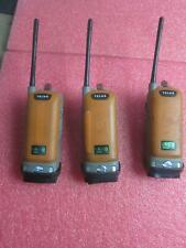 Lot of 3x Motorola I365IS rugged phones, Untested_
